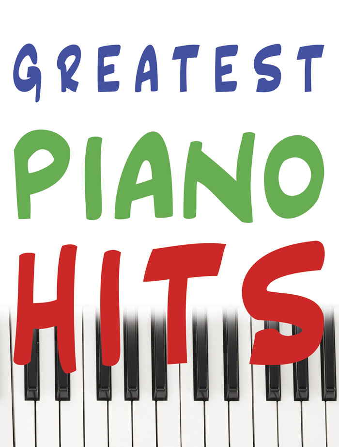 Ноты GREATEST PIANO HITS